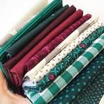 Berry Forest | Fat Quarter Bundle