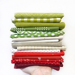 Season's Greetings | Fat Quarter Bundle