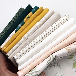 Gathered | Yardage Bundle