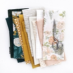 Gathered | Fat Quarter Bundle
