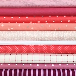 Pink-O-Rama<br>fat quarter bundle