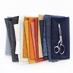Pumpkin Spice and Everything Nice <br>Fat Quarter Bundle