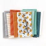 Squeezed | Fat Quarter Bundle
