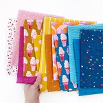 End of Summer | Fat Quarter Bundle