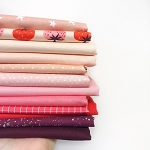 Strawberry Delight | Yardage Bundle