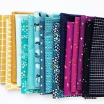 Wild Bouquet<br>Fat Quarter Bundle