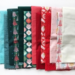 Christmas Magic Fat Quarter Bundle