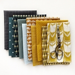 Fields Fat Quarter Bundle