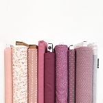 Blushed Fat Quarter Bundle