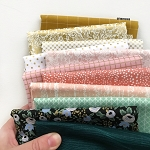 Filoli Gardens | Fat Quarter Bundle