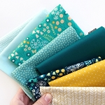 Mountain Kingdom Fat Quarter Bundle