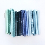 Misty Seas<br>fat quarter bundle