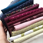 Pear Farm Fat Quarter Bundle