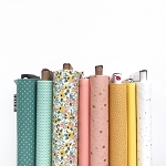 Spring Delight | Fat Quarter Bundle
