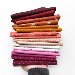 Scarf Weather | Yardage Bundle