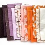 Spooky and Sweet Fat Quarter Bundle*