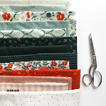 Wild Garden | Fat Quarter Bundle
