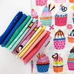 Sweet Tooth | Fat Quarter Bundle