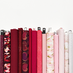 True Love | Fat Quarter Bundle