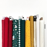 Trim the Tree Yardage Bundle