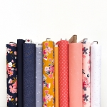 Aster's Garden | Fat Quarter Bundle