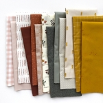 Camping Trip | Fat Quarter Bundle
