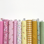 Carrot Bouquet Fat Quarter Bundle