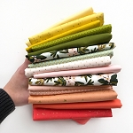 Citrus Fields Yardage Bundle