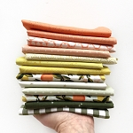 Citrus Fields Fat Quarter Bundle