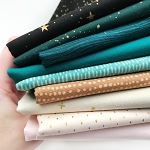 Fern Gully Fat Quarter Bundle