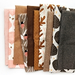 Fertile Grounds Fat Quarter Bundle
