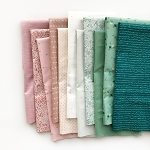 First Bloom | Fat Quarter Bundle