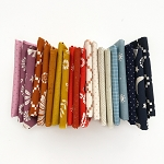 Golden Hour Fat Quarter Bundle