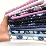 Lantern Light Fat Quarter Bundle