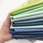 Moonscape Marine Life | Fat Quarter Bundle