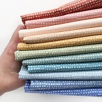 Moonscape Dusty Rainbow | Fat Quarter Bundle