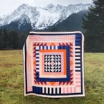 New Years Kiss Quilt Bundle