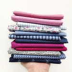 Nightbloom Fat Quarter Bundle