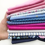Nightbloom Yardage Bundle