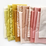 Pink Lemonade | Fat Quarter Bundle