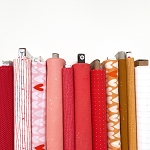 Skip A Beat Fat Quarter Bundle