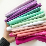 Unicorns Forever | Fat Quarter Bundle