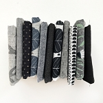 Quarry Trail in Dusk | Fat Quarter Bundle