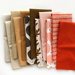 Quarry Trail in Warm No. 2 | Fat Quarter Bundle