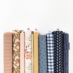 Strawberry Fields | Fat Quarter Bundle