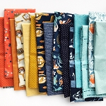 Shipwrecked Fat Quarter Bundle