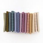 Textured Wovens in Sunrise Yardage Bundle