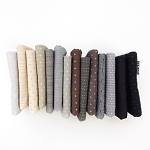 Textured Wovens in Neutral Yardage Bundle