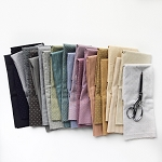 Textured Wovens Yardage Bundle