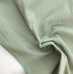 Top Stitch in Pale Jade